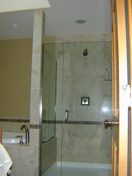 . Bathroom Remodeling in Lake Bluff  MI   Country Living Construction