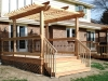 Deck Construction in Lake Bluff, IL | Country Living Construction Group, Inc.